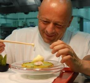 Mon chef de cuisine anthologie d 39 un m tier de passion - Thierry marx ecole de cuisine ...
